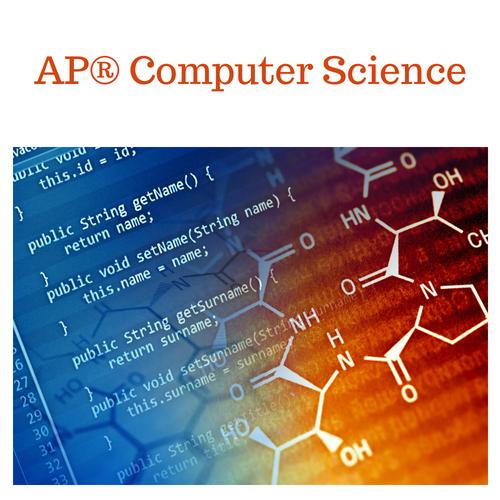 AP Computer Science A A/B – MTDA Course Catalog